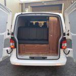 VW-T5-Transporter-Rear-Storage